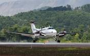 Cảng hàng không quốc tế Vân Đồn bay thành công chuyến bay đầu tiên