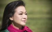 Sau tin đồn qua đời, danh ca Khánh Ly bình thản nói về cái chết