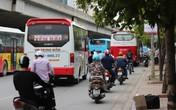 Hà Nội: Xe khách chạy sai tuyến, đón trả tràn lan