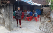 Vụ sập tường nhà làm 3 người thương vong ở Nghệ An: Tang thương bao trùm xóm nghèo