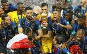 Pháp vô địch World Cup 2018: Khoảnh khắc mà người hâm mộ không thể nào quên