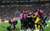 Pháp vô địch World Cup 2018