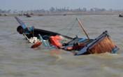 Xem chung kết World Cup, một thuyền viên rơi xuống biển mất tích
