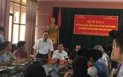 Khởi tố vụ gian lận điểm thi chấn động dư luận tại Hà Giang