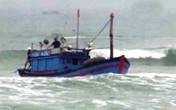 Thanh Hóa: 2 anh em mất tích trên biển