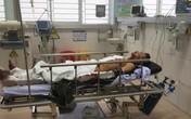 Hải Phòng:Nổ bình gas mini, 1 thanh niên tử vong