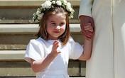 Công chúa Charlotte có giá trị 5 tỷ USD đối với kinh tế Anh, hơn anh và em trai