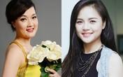 Vân Dung, Thu Quỳnh và chuyện thi hoa hậu ít người biết của 2 nữ diễn viên tài sắc