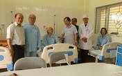 Thanh Hóa: Lần đầu tiên thành lập khoa Lão khoa