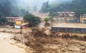 Cảnh báo lũ quét, sạt lở đất ở Bắc Bộ, Bắc Trung Bộ những ngày cuối tháng 7