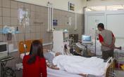 Bệnh nhân ngộ độc Paraquat, bác sĩ cấp cứu ám ảnh suốt đời