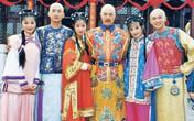 Sao 'Hoàn Châu cách cách': Kẻ tù tội, người vướng bê bối luật pháp