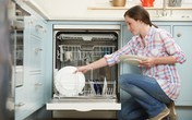 Xếp bát đĩa vào máy rửa bát thế nào mới đúng?
