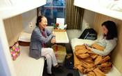 Nhiều quy định mới hành khách cần biết khi đi tàu hỏa