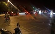 Đôi nam nữ bị xe container cán chết thương tâm trên đường Hà Nội