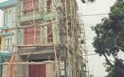 Vụ nổ tại ngôi nhà 5 tầng ở Thanh Hóa: Người dân nghi ngờ có kẻ cố tình ném mìn
