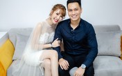 Quế Vân nói về phản ứng ghen tuông của vợ Việt Anh: Tôi điên hơn thế!