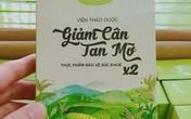 Công ty TNHH SX TM DV Hoài Thương Organic ngang nhiên bán sản phẩm không có giấy phép