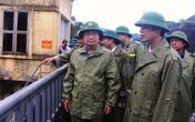 Thanh Hóa: Phó Thủ tướng chỉ đạo tập trung mọi nguồn lực bảo đảm tính mạng và tài sản của người dân khi bão đổ bộ