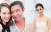 Bạn gái Công Lý bất ngờ lộ ảnh thử váy cưới, làm cô dâu xinh đẹp
