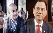 """""""Vua cà phê"""" Đặng Lê Nguyên Vũ có giàu hơn cả tỷ phú đô la Phạm Nhật Vượng?"""