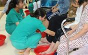Mùa Vu Lan báo hiếu: Nỗi niềm người già sống trong trung tâm dưỡng lão