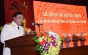 Thiếu tướng Nguyễn Hải Trung được bổ nhiệm làm Giám đốc Công an tỉnh Thanh Hóa