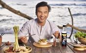 Chàng Top Chef điển trai: 'Tôi thích xách balo lên và đi tìm cảm hứng cho món mới'