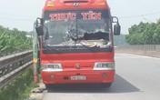Thông tin bất ngờ về bằng lái của tài xế xe khách đâm gãy rào chắn đường sắt ở Thanh Hóa