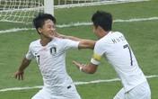 Chân dung 'Messi Hàn' 2 lần ghi bàn vào lưới Việt Nam: Thần đồng bóng đá 20 tuổi, em út nhắng nhít đáng yêu của tuyển Olympic Hàn Quốc