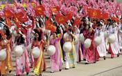 Kỷ niệm 73 năm Cách mạng Tháng Tám và Quốc khánh 2/9 (1945 - 2018): Tưng bừng ngày lễ lớn