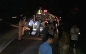 Nữ nhân viên bán xăng bị đối tượng người Trung Quốc cướp tiền lúc nửa đêm