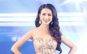 Phan Thị Mơ đăng quang Hoa hậu Đại sứ Du lịch Thế giới
