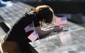 Nỗi đau kéo dài từ ngày này sang tháng khác sau 17 năm vụ khủng bố 11/9