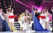 """Những """"điểm trừ"""" trong đêm Chung kết Hoa hậu Việt Nam 2018"""