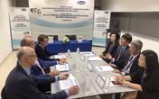 Vinamilk và Bệnh viện Chợ Rẫy ký kết hợp tác chiến lược nâng tầm quốc tế