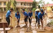 13 người dân ở Thanh Hóa đã chết, mất tích vì mưa lũ