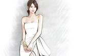 Hé lộ chiếc váy gợi cảm Nhã Phương sẽ mặc trong ngày cưới