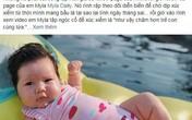 Con gái bị mỉa mai chậm phát triển, siêu mẫu Hà Anh cao tay dằn mặt kẻ nói xấu