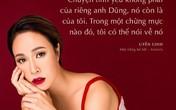 Uyên Linh: Tôi không ngại nhắc về tình cũ Dũng Đà Lạt, nhưng cứ nói hoài người ta bảo tôi đu bám