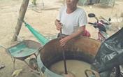 Huyện Tĩnh Gia, Thanh Hoá: Người dân lao đao vì nước sinh hoạt bị nhiễm mặn