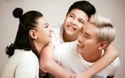 Lời tiên tri đáng sợ về mối tình Cát Phượng - Kiều Minh Tuấn