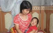 Lời cầu cứu trong tuyệt vọng của đôi vợ chồng nghèo không có tiền mổ tim cho con