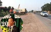 Vụ phá rào Quốc lộ 1 ở Lạng Giang: Chính quyền tỉnh Bắc Giang bất lực?