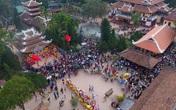 """Vụ đề xuất """"siêu dự án"""" du lịch tâm linh ở Chùa Hương: Hàng loạt chuyên gia đưa ra cảnh báo"""