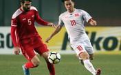 Việt Nam thẳng tiến vào tứ kết giải U23 châu Á, khán giả vỡ òa