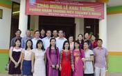 Hội Kế hoạch hóa gia đình Việt Nam: 25 năm đồng hành cùng Chương trình DS-KHHGĐ Việt Nam