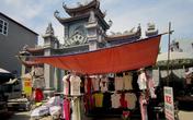 """Hà Nội: Chợ Ninh Hiệp có còn được coi là """"thiên đường mua sắm""""?"""