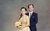 Xúc động trước bộ ảnh cưới của 15 cặp đôi khuyết tật