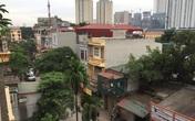 """Sở Kế hoạch – Kiến trúc Hà Nội lên tiếng về vụ người dân bị quy hoạch treo """"giam lỏng"""""""